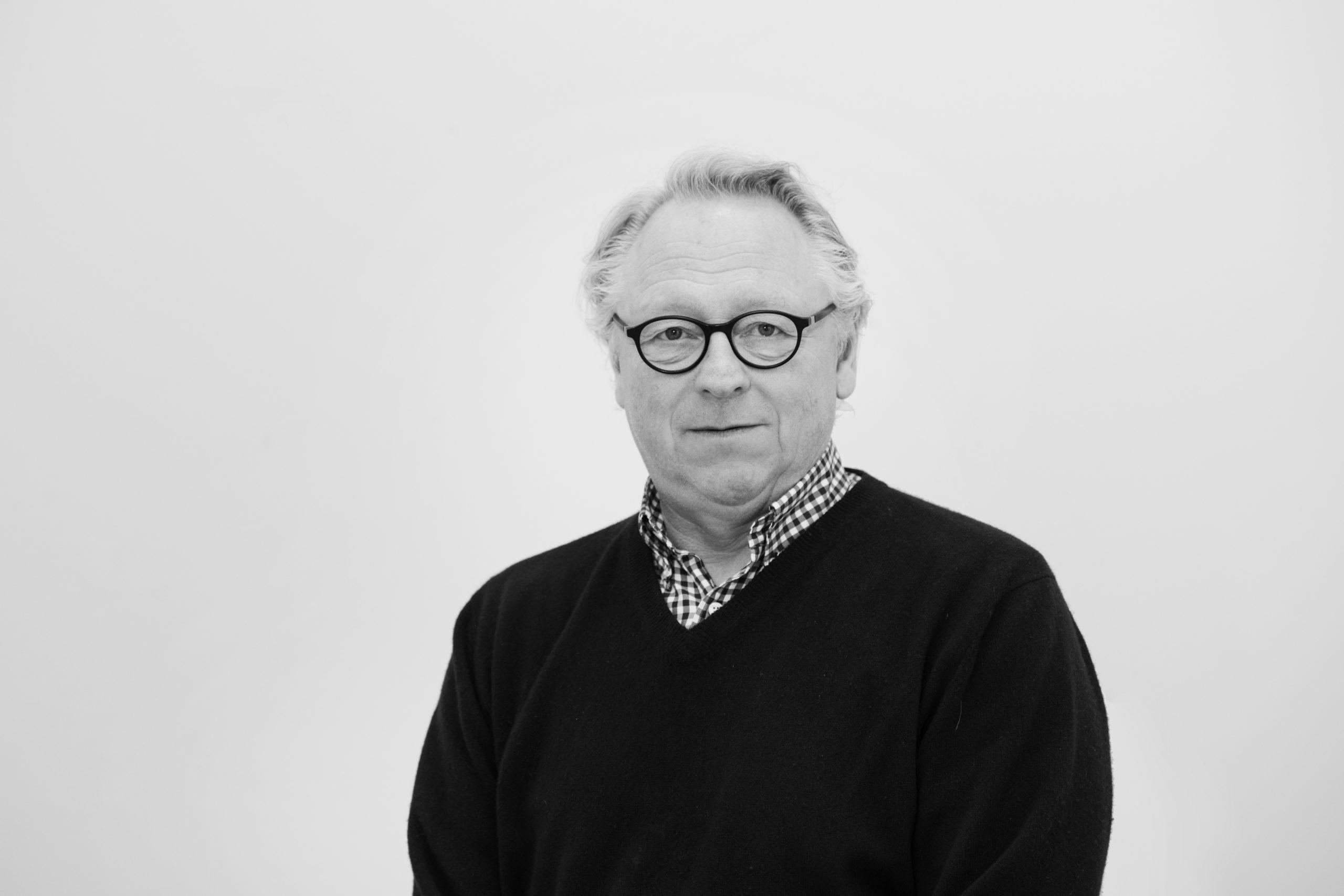 Hans Petter Biørnstad